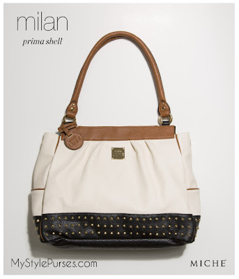 Miche Milan Prima Luxe Shell - September 2013