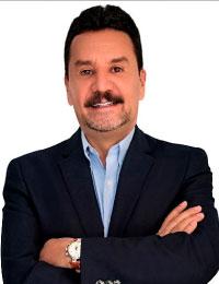 Coronel John Marulanda