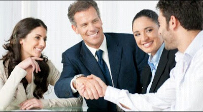 Perusahaan Pencari Karyawan