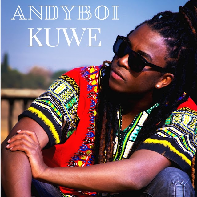 Andyboi - Kuwe (Afro House) [Download]