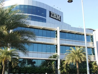IBM India Mega Walkin Event for Freshers On 11th to 14th Apr 2017