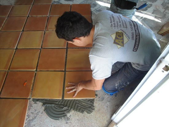 Insurance Acis Tile Of Florida Is Insured This Crucial It S Essential That A Setter Carry Since 2000 Working In South