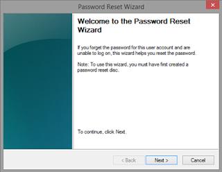 Cara Membuka Komputer yang Lupa Password Windows 7