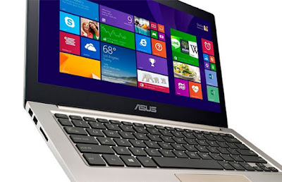 Daftar Harga Laptop, Netbook Asus Terbaru November 2016