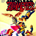 (Marvel) Marvel zombies 4