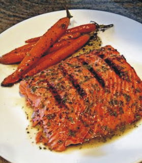 Copper River Salmon Recipe: Why Does Copper River Salmon Taste So Good?