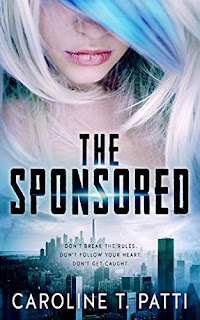The Sponsored (Author Interview)