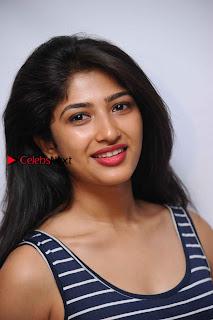 Kannada Actress Roshini Prakash Pos at Ajaramara Movie Press Meet  0002.jpg