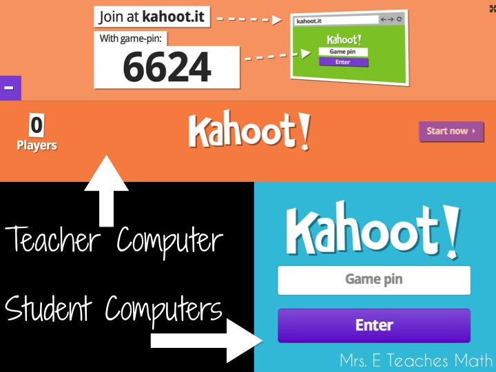 What Is Kahoot Game Pin Number   Amatgame co