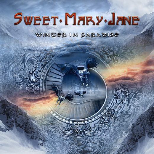 SWEET MARY JANE - Winter In Paradise (2017) full