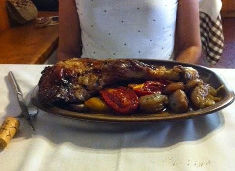 restaurants-Siurana