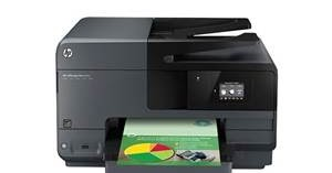Pilote hp officejet pro 8610 mac