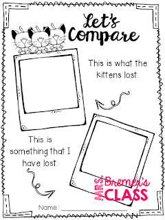 The Three Little Kittens book study companion activities. Perfect for a winter theme in the classroom! Packed with fun ideas and guided reading literacy activities. Common Core aligned. K-1. #threelittlekittens #mittens #3littlekittens #winter #bookstudy #bookstudies #literacy #guidedreading #1stgrade #kindergarten #winterbooks #kindergartenreading #1stgradereading #bookcompanion #bookcompanions #picturebookactivities