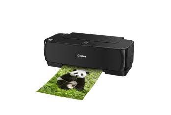 Canon PIXMA iP1900 Printer Manual