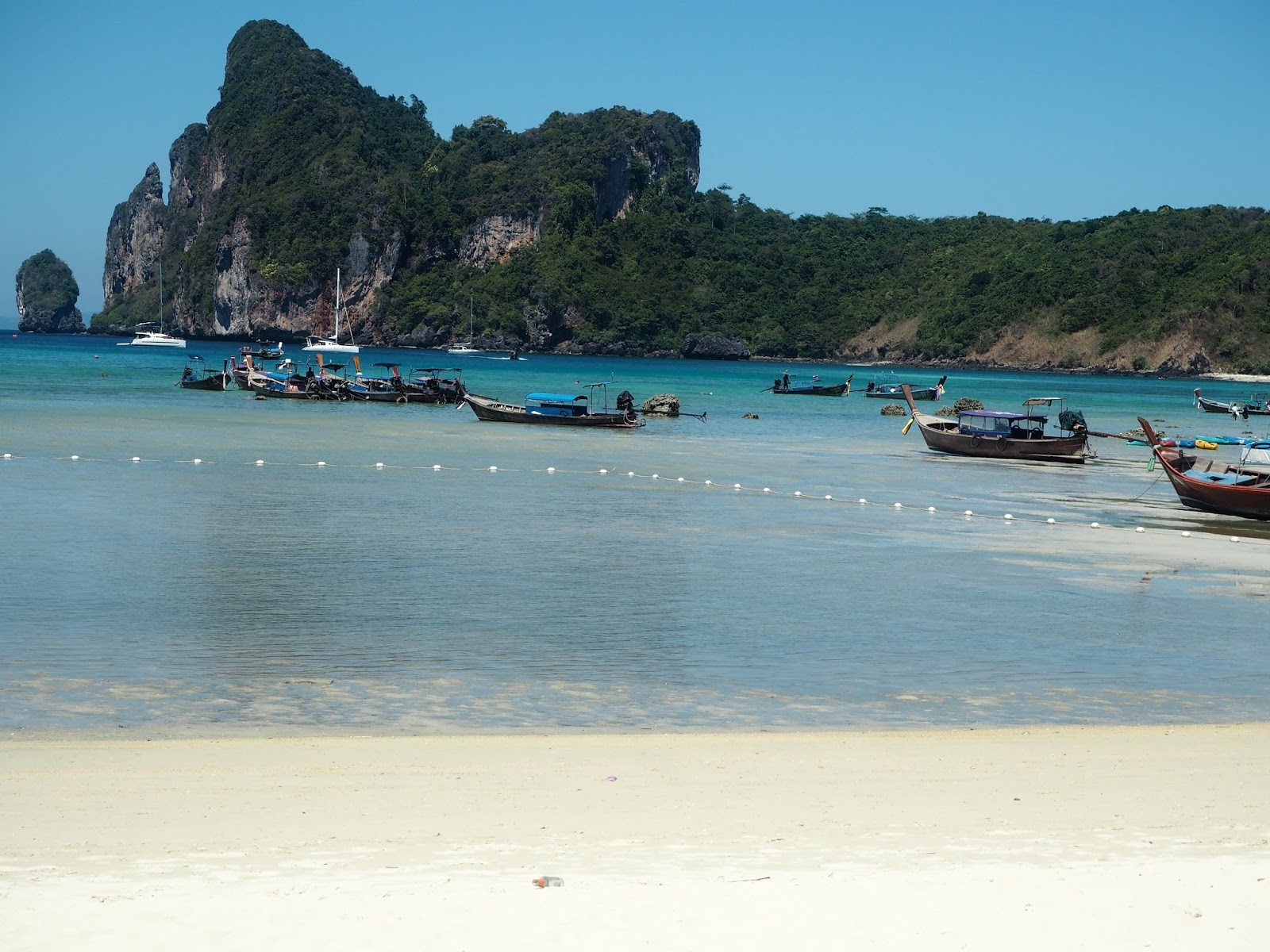 a day in phi phi
