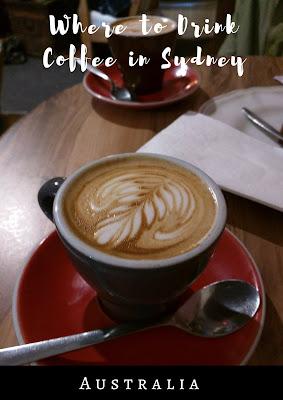 Sydney Coffee: Where to Drink Coffee in Sydney Australia