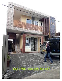 Villa Di Batu Malang Fasilitas Kolam Renang | King Villa Akbar 4