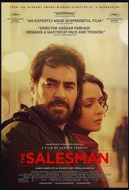 Trgovački putnik -The Salesman 2016 Opis filma