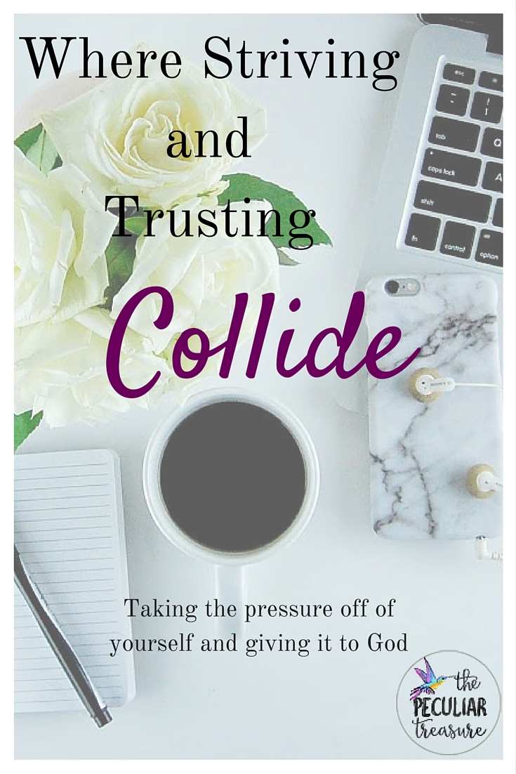 Where_Striving_and_Trusting_Collide