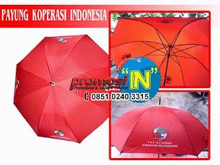 Supplier Payung Sablon Souvenir Payung Promosi