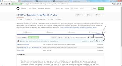Cara Memasang API Google Maps di CodeIgniter Lengkap dengan Geocoding
