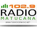 Radio Matucana 102.9 fm en vivo
