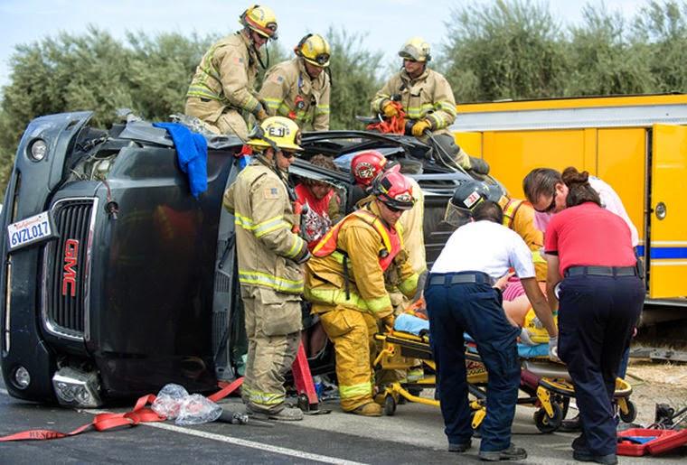 tulare county porterville suv car accident highway 65 scranton avenue tea pot dome