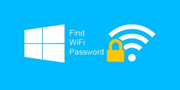 Tutorial Cara Mengetahui Password Wifi Tanpa Software Part 2