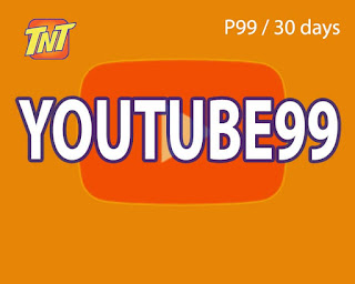 TNT Youtube 99