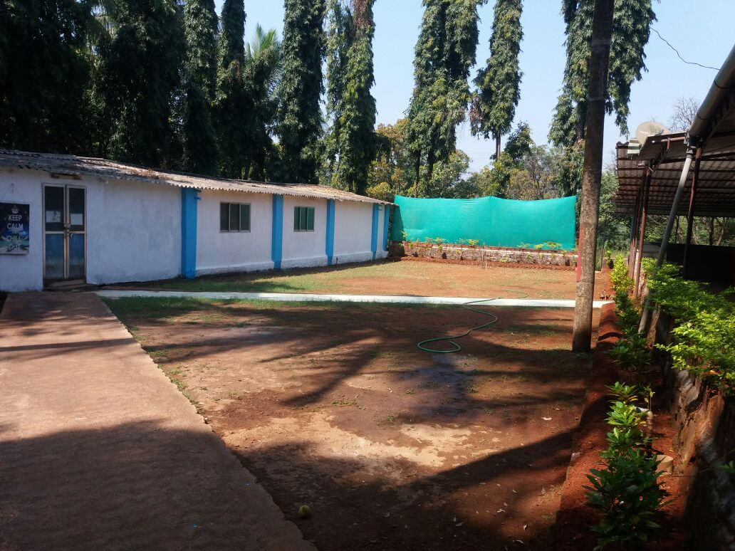 Jp Farmhouse Karjat