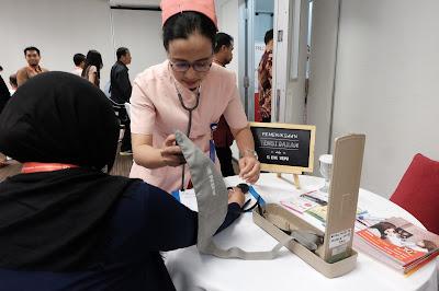 Kesehatan Prudential Rawat Inap Pru Medical Network Asuransi Layanan Rumah Sakit