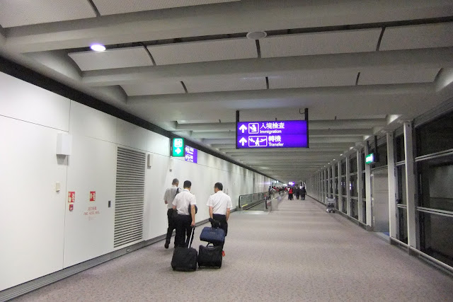 hongkong-international-airport 香港国際空港