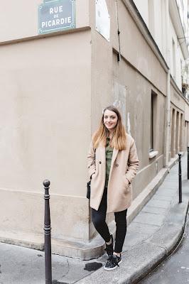 Look Lyloutte Paris