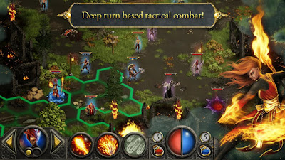 Devils & Demons Premium Arena Wars For Android