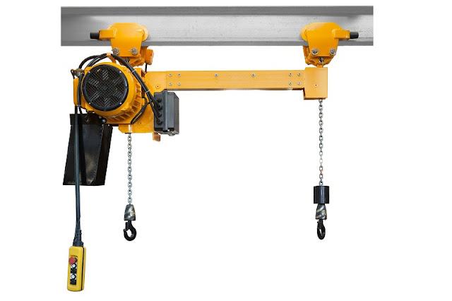 Lifting Equipments