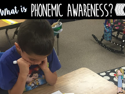 phonics; reading; first grade