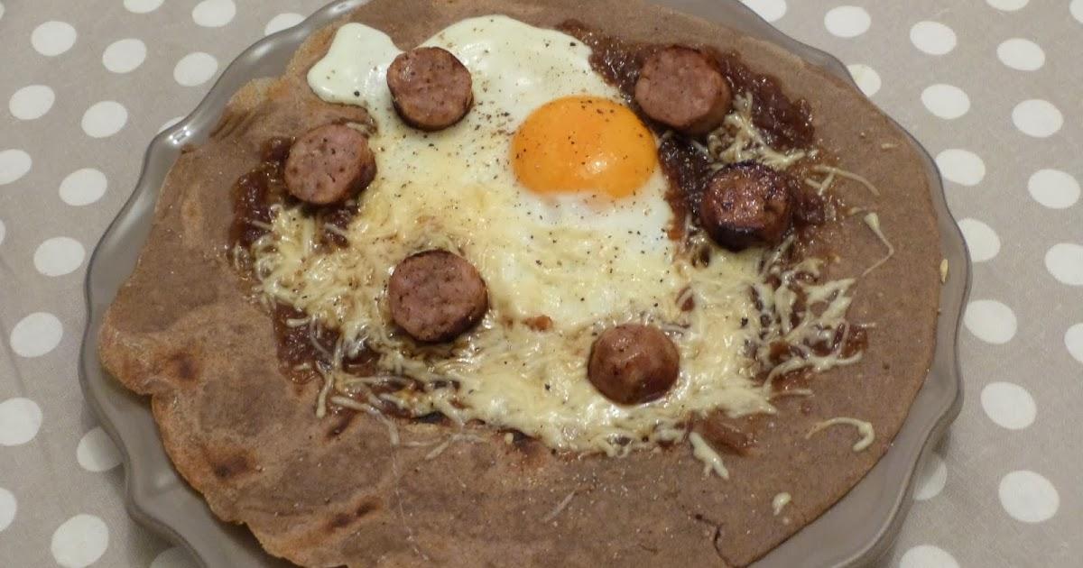 Dans la cuisine d 39 hilary sp cial chandeleur galette de for Beurre en special cette semaine