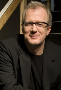 Tracy Letts. Director of Killer Joe