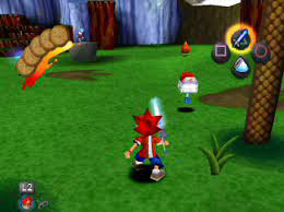 Download Ape Escape Game PS1 ISO For PC Full Version ZGASPC