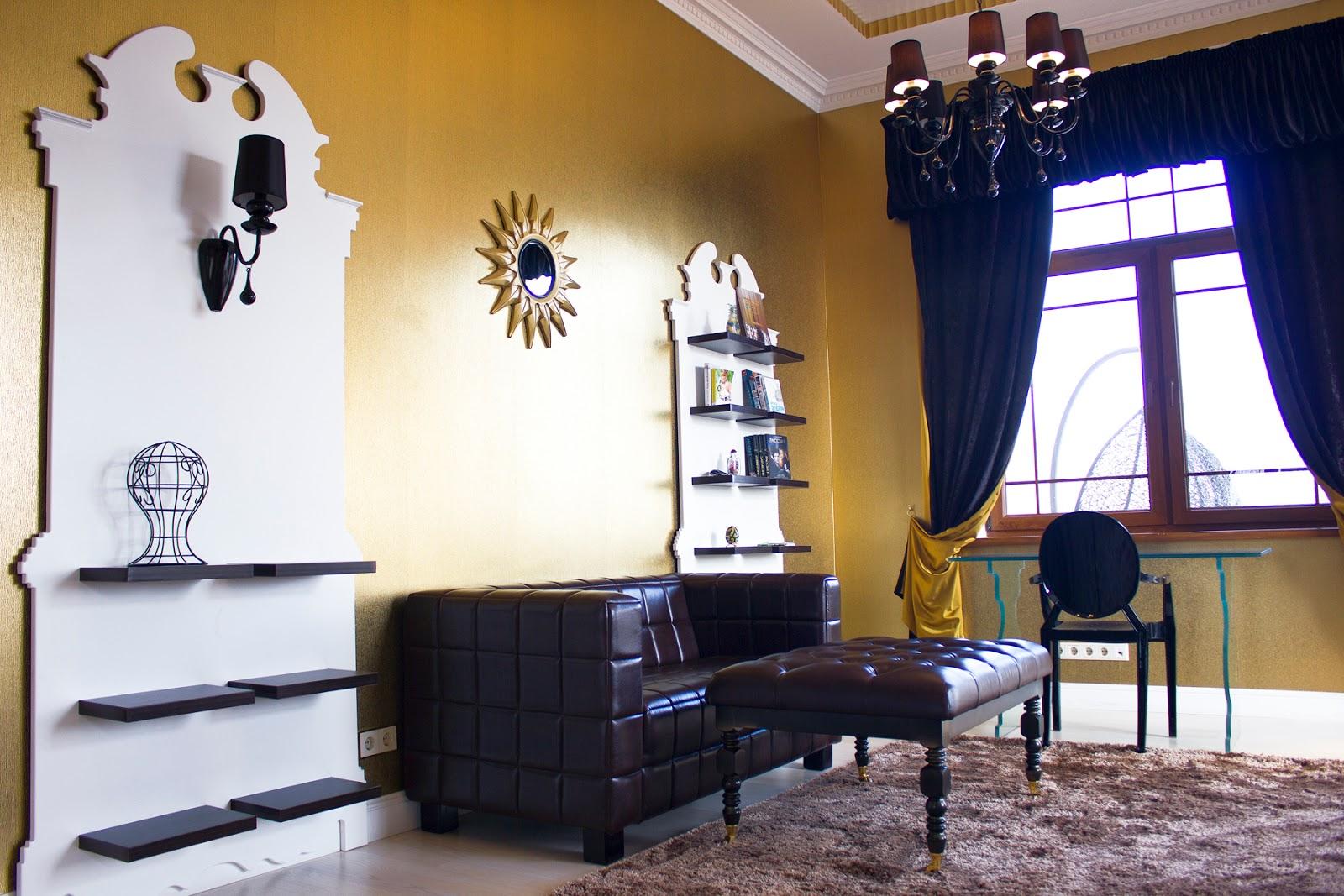 Svetlana roma design interior design by svetlana roma for Interior designer a roma