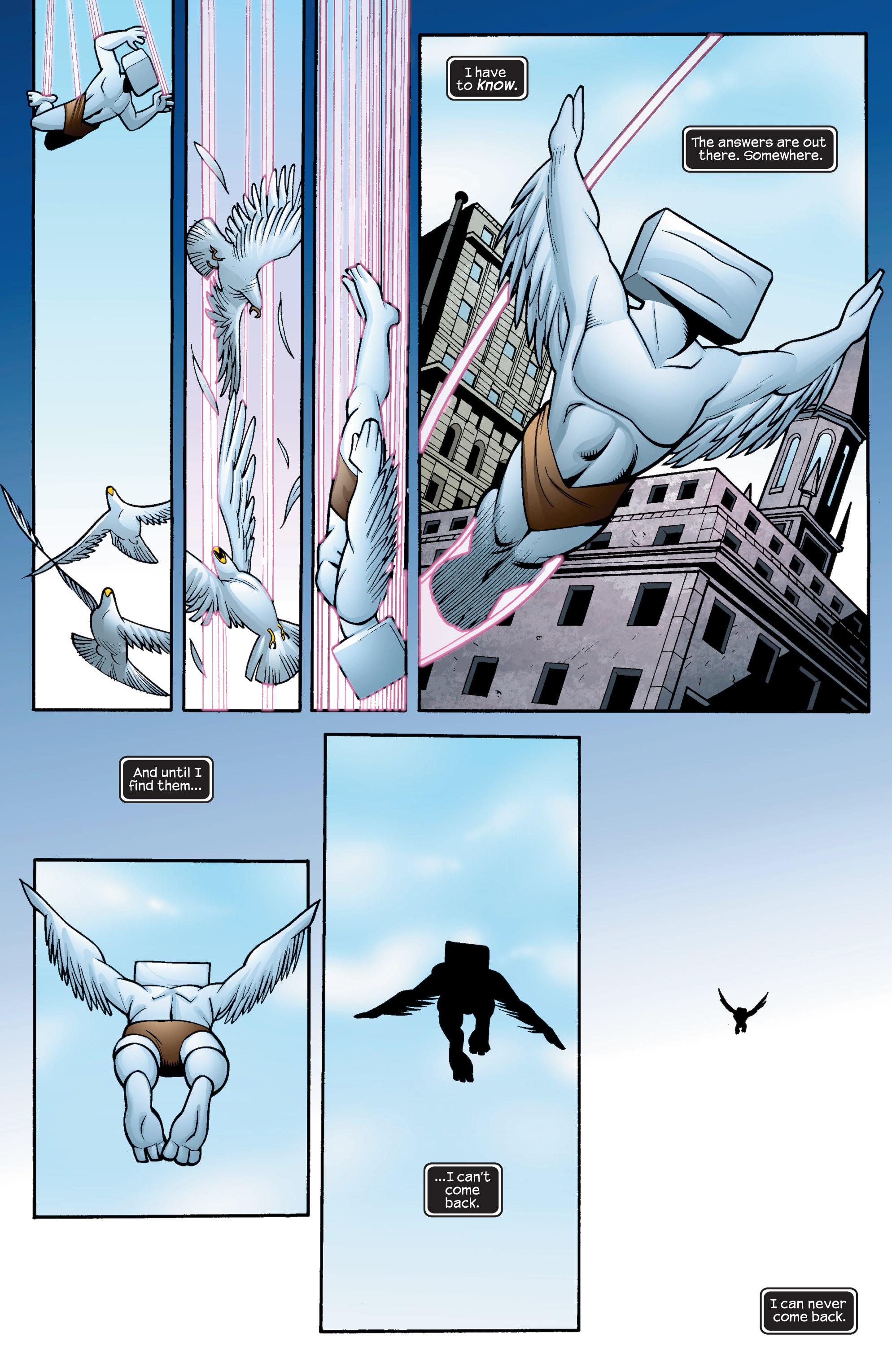 Read online She-Hulk (2005) comic -  Issue #14 - 20