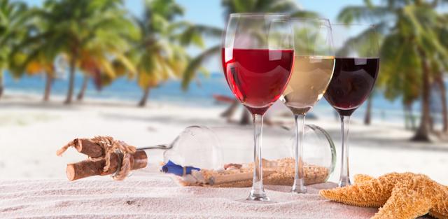 Resultado de imagem para vinhos bons para o verão