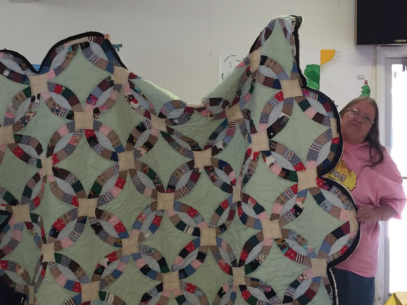 Brownwood Quilters Guild