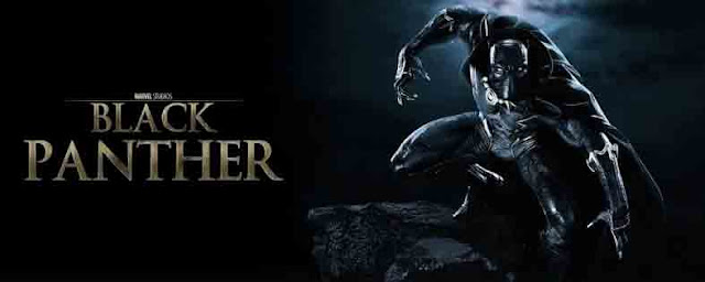 Black Panther (2018) Sinopsis Review Informasi Daftar Pemain Trailer