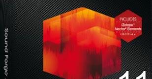download keygen sound forge 11
