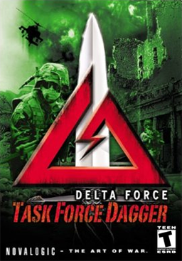 Delta Force Task Force Dagger PC Game Download