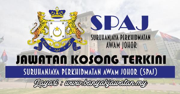 Jawatan Kosong 2017 di Suruhanjaya Perkhidmatan Awam Johor www.banyakjawatan.my