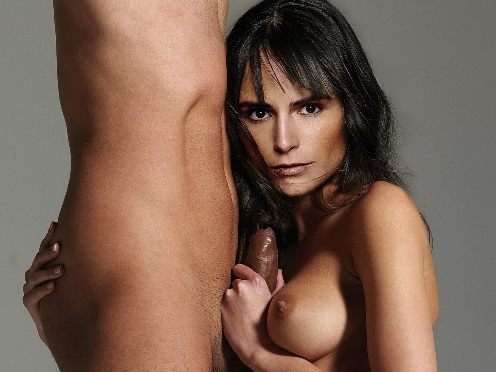 Порно голая джордана брюстер