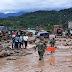#Colombia: Al menos 112 muertos y 185 heridos por una avalancha en el sur
