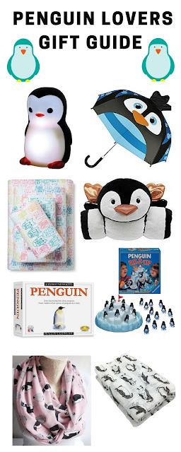 penguin gifts. penguin toys. penguin art kits. #penguinlovers #penguingifts